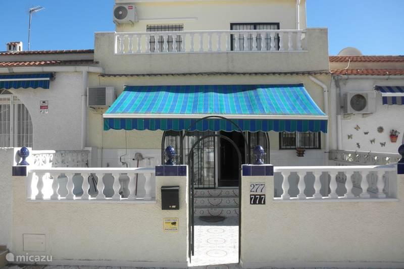 Ferienwohnung Spanien, Costa Blanca, Torrevieja Ferienhaus Casa Johanna