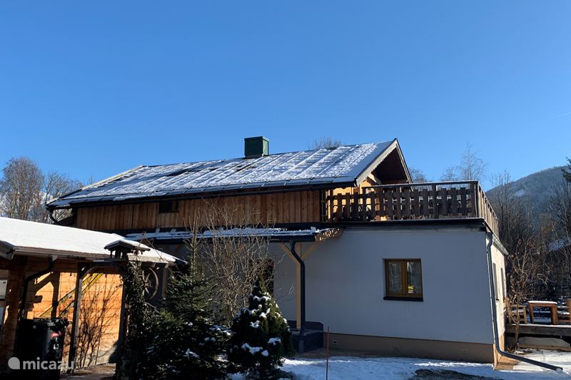 Vacation rental Austria, Salzburgerland, Leogang Holiday house Holiday house Chalet Alpincreek