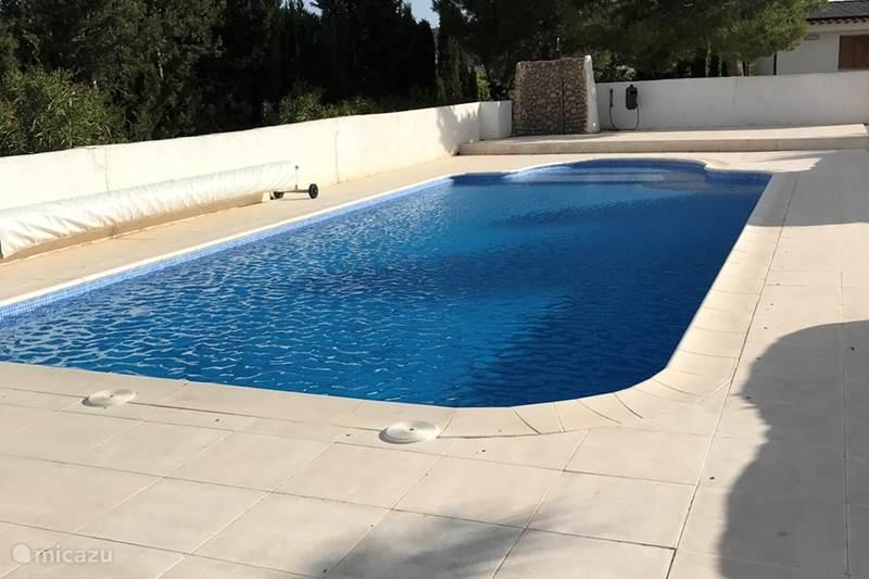 Vakantiehuis Spanje, Andalusië, Velez Rubio Boerderij Casa Arturo