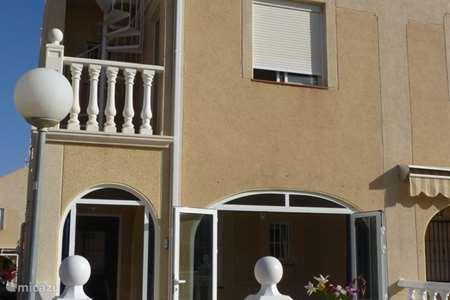 Vakantiehuis Spanje, Costa Blanca, Punta Prima vakantiehuis Villa Goleta