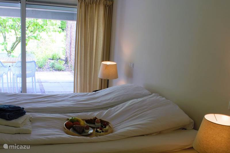 Vakantiehuis Nederland, Drenthe, Diever Appartement Appartement de Zuurlanderes