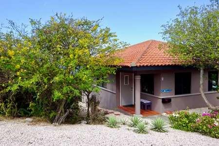 Ferienwohnung Curaçao, Banda Abou (West), Coral-Estate Rif St.marie bungalow El Pueblo 2