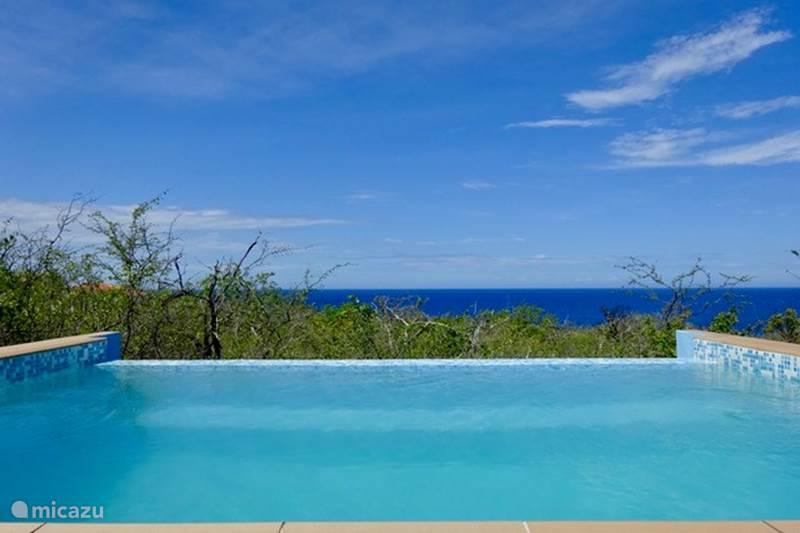 Vacation rental Curaçao, Banda Abou (West), Coral Estate, Rif St.Marie Bungalow El Pueblo 2