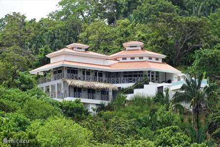 Vacation rental Costa Rica – villa Casa Iscaja