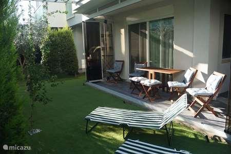 Vakantiehuis Turkije, Turkse Rivièra, Antalya appartement Appartement met beveiliging