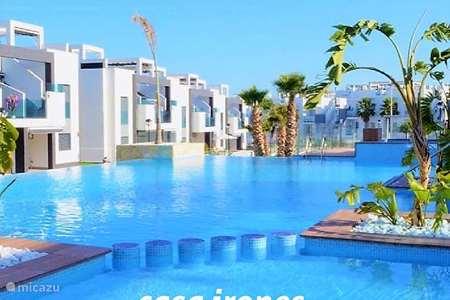 Vakantiehuis Spanje, Costa Blanca, Torrevieja - appartement Casa Irones