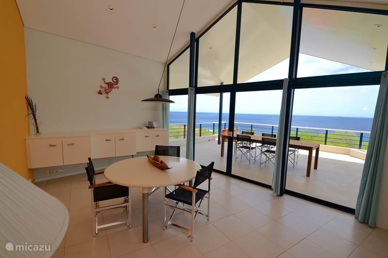 Vacation rental Curaçao, Banda Abou (West), Cas Abou Villa Villa Korsou