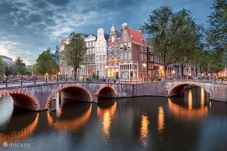 Amsterdam 35 minutes