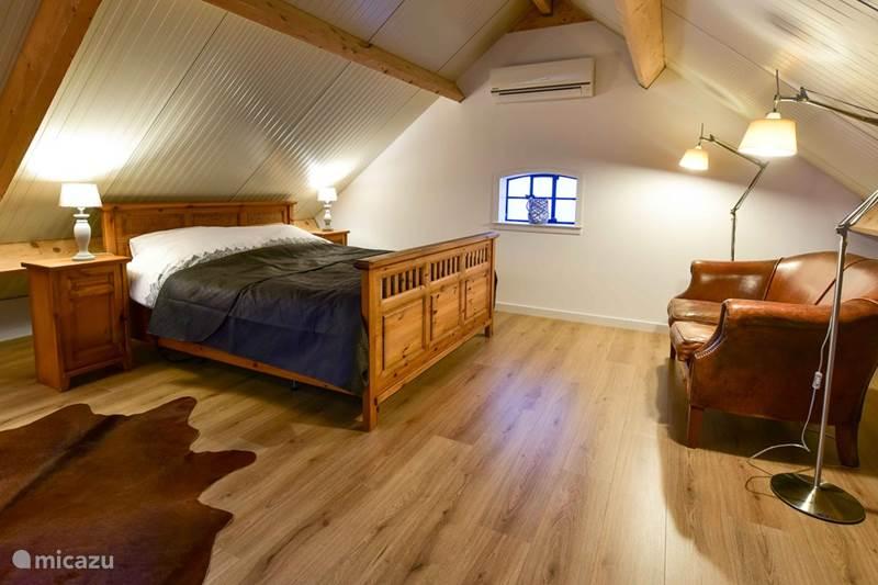 Vakantiehuis Nederland, Noord-Brabant, Boxmeer Vakantiehuis Hoog Werveld Lodge
