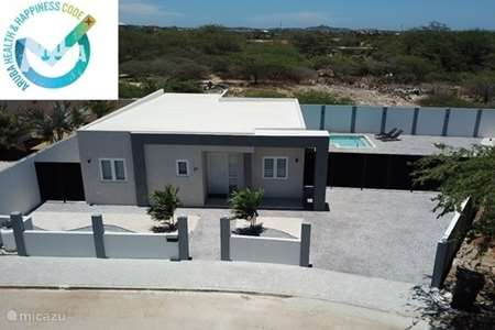 Vacation rental Aruba, Noord, Palm Beach - villa Cas Bubali