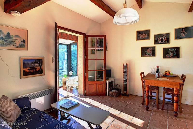 Vacation rental France, Dordogne, Doissat Holiday house Petite Lortal