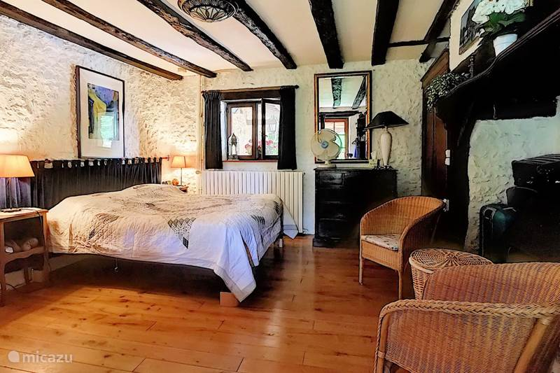 Vacation rental France, Dordogne, Doissat Holiday house Lortal (4 *) holiday home, swimming pool, WIFI