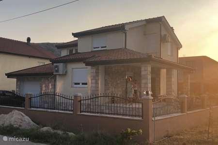 Vakantiehuis Bosnië en Herzegovina – villa Villa Brabant