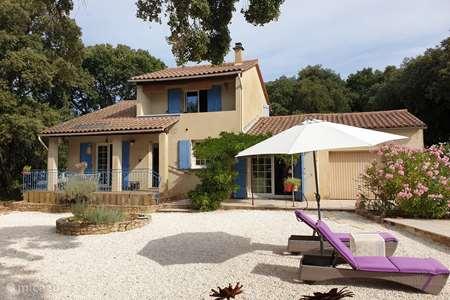 Vakantiehuis Frankrijk, Gard – villa Villa Couronne