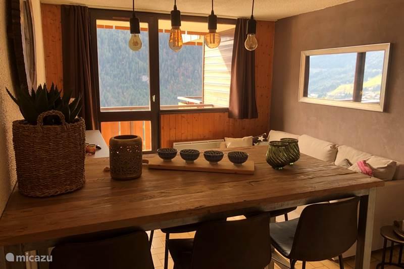 Vakantiehuis Frankrijk, Haute-Savoie, Chatel Appartement Le Hameau des 4 Saisons
