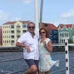 Rob & Inge