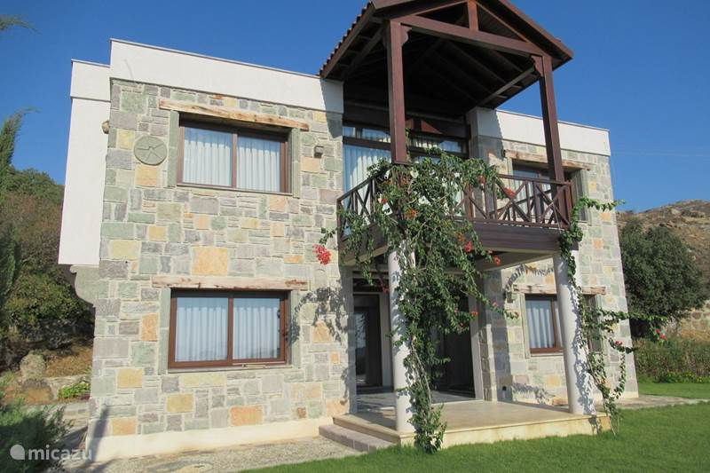 Vakantiehuis Turkije, Egeïsche Zee, Gumusluk Villa Villa Anisa