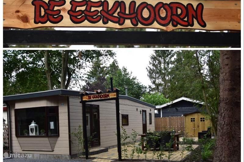 Vacation rental Netherlands, Gelderland, Draw Chalet Chalet De Eekhoorn