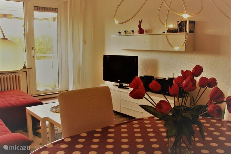 Vacation rental Germany, Bremen, Bremen Holiday house Top chic 75m² with 2 bedrooms
