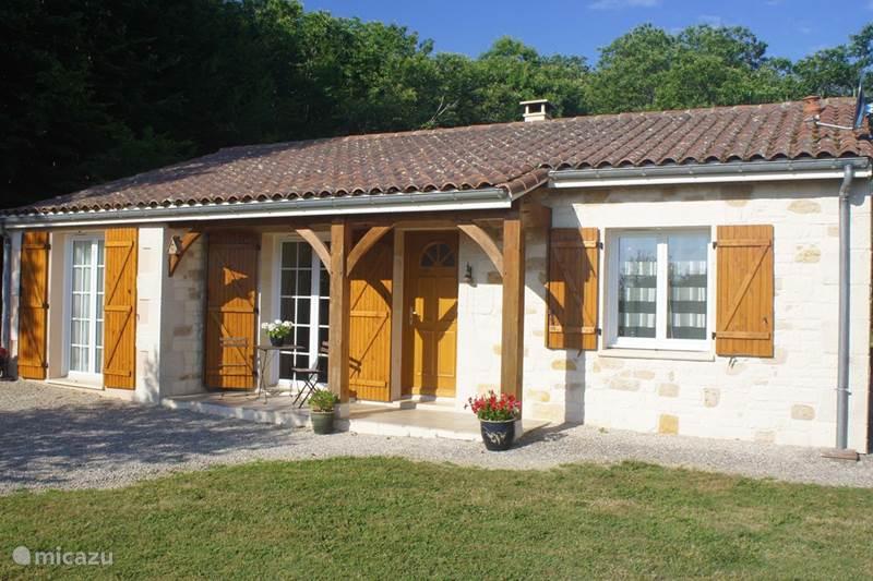 Vakantiehuis Frankrijk, Lot, Montcléra Vakantiehuis Gite Les Falières