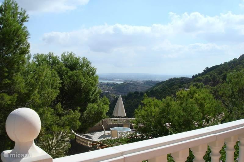 Vakantiehuis Spanje, Costa Blanca, Crevillente Pension / Guesthouse / Privékamer Casa el Rais out of Africa