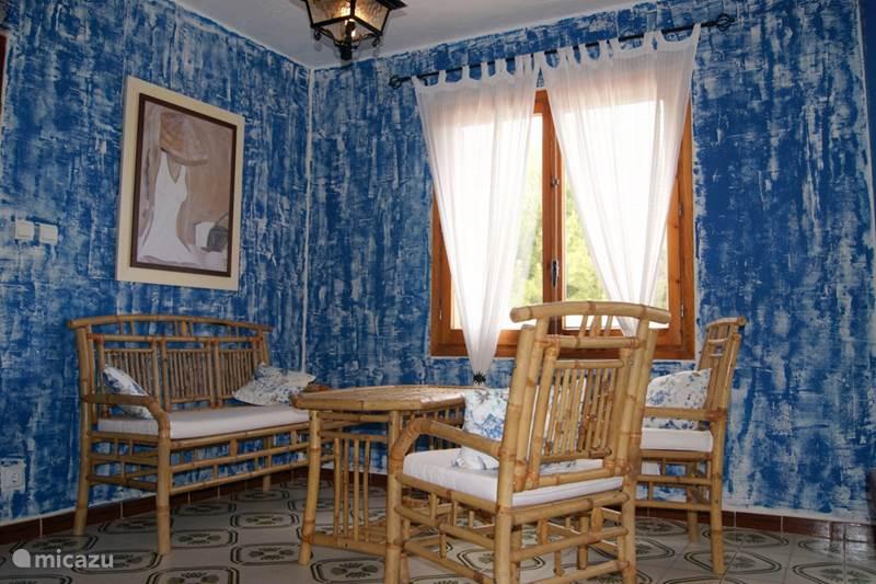 Vakantiehuis Spanje, Costa Blanca, Crevillente Pension / Guesthouse / Privékamer Casa el Rais Made in China