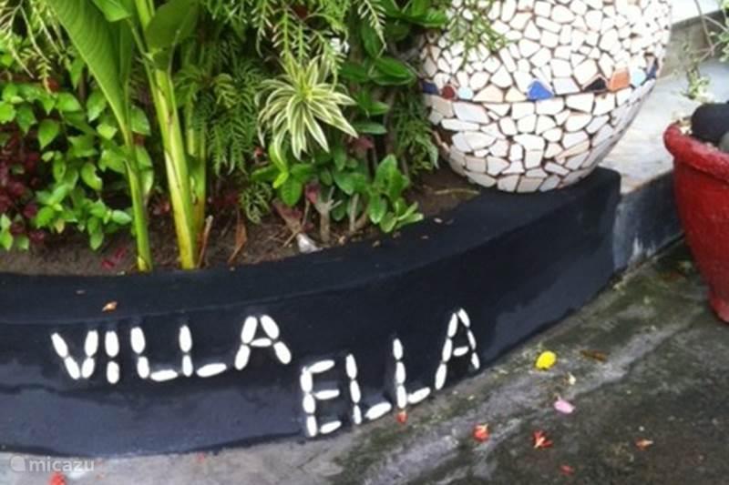 Vakantiehuis Indonesië, Bali, Karangasem Villa Villa Ella