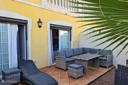 Vakantiehuis Spanje – appartement Luxe duplex appartement te Palm Mar