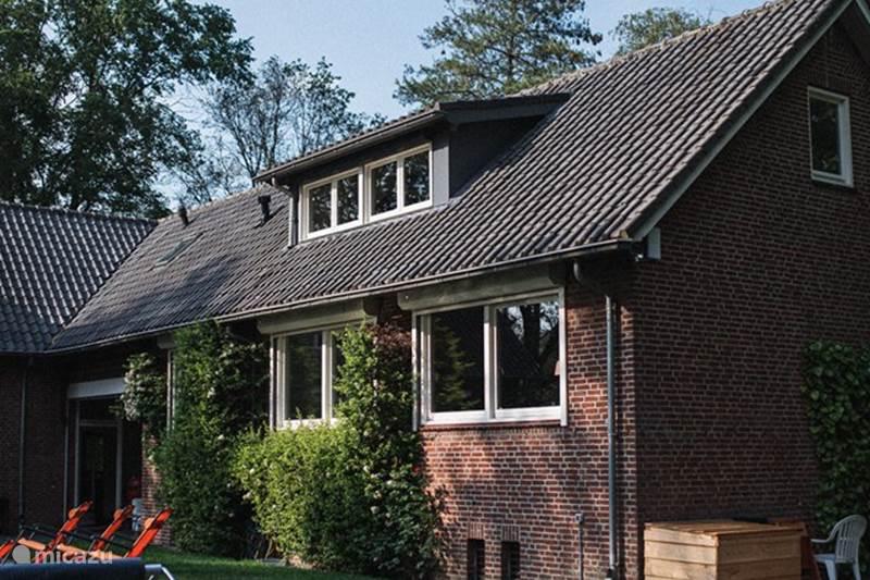 Vakantiehuis Nederland, Limburg, Geijsteren Villa The Annex