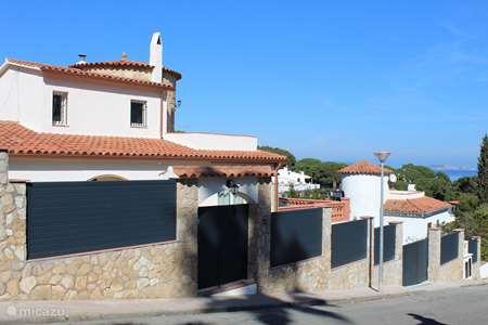 Vakantiehuis Spanje, Costa Brava, Pals villa Casa Mojo
