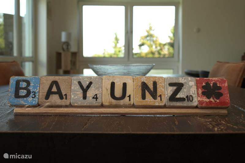 Ferienwohnung Deutschland, Sauerland, Warstein Appartement BayUnz 4