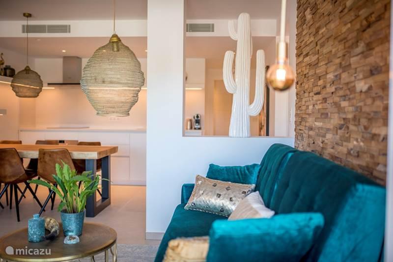 Vakantiehuis Spanje, Ibiza, Sant Josep de sa Talaia Appartement Papillon Ibiza