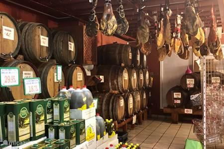 Proef en koop wijn bij een Bodega