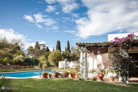 Vakantiehuis Portugal, Algarve, Portimão - vakantiehuis Casa Prince