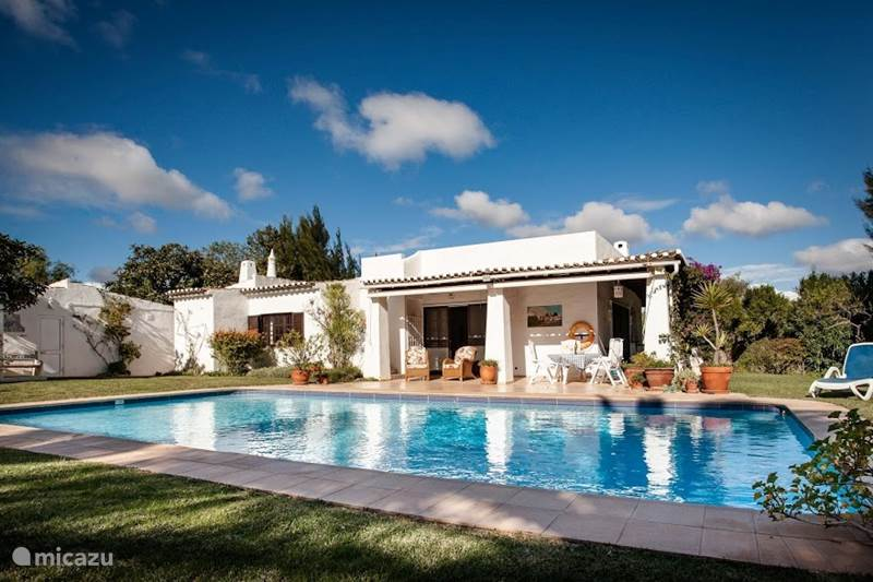 Vakantiehuis Portugal, Algarve, Portimão Vakantiehuis Casa Prince