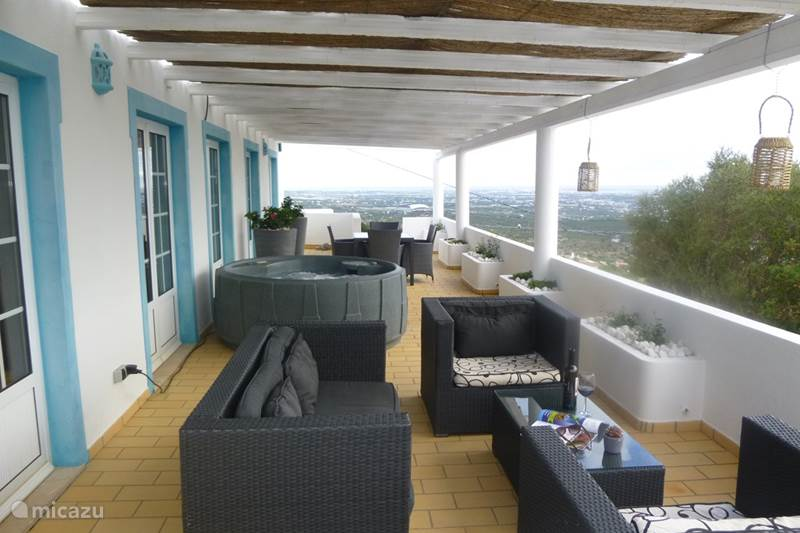 Vakantiehuis Portugal, Algarve, Loulé Villa Villa Borboleta