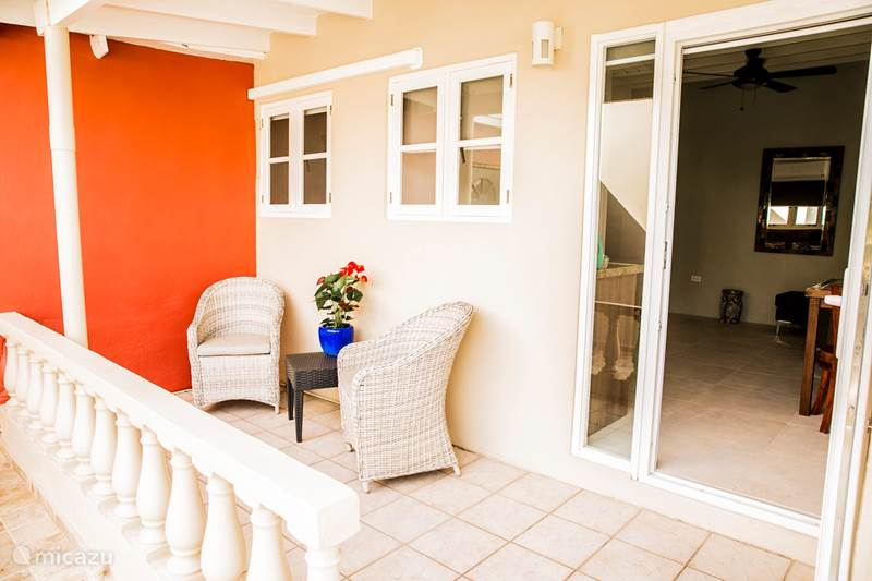 Vacation rental Aruba, Paradera, Paradera Apartment Luxurious Garden Apartment