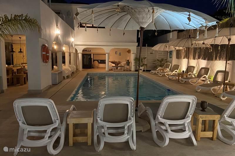 Vakantiehuis Spanje, Costa del Sol, Marbella Studio Casa Holandaluzas Studio Cordoba