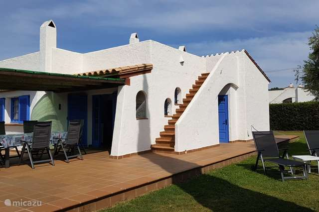 Vacation rental Spain – villa Villa Acacies 25