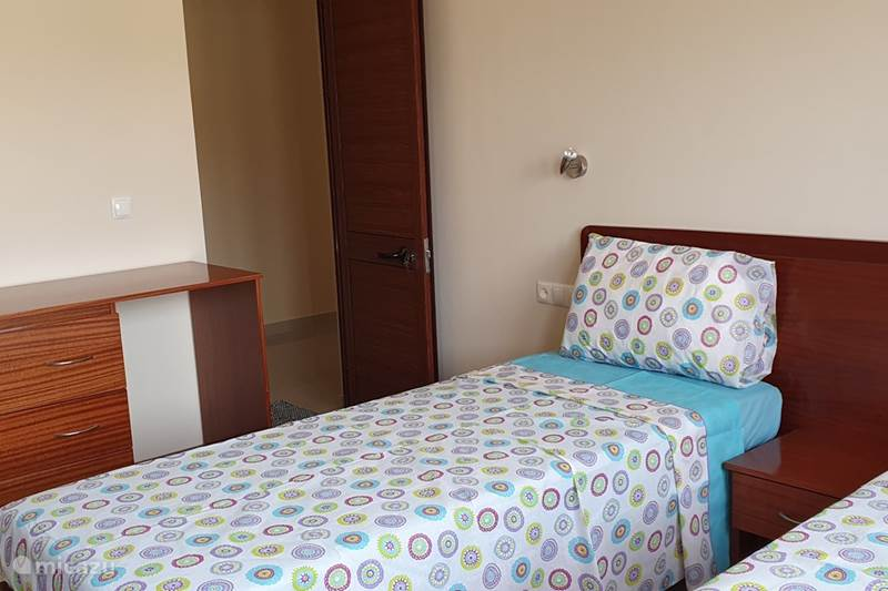 Vacation rental Cape Verde, Sao Vicente, Mindelo Pension / Guesthouse / Private room Casa Lopes room 1