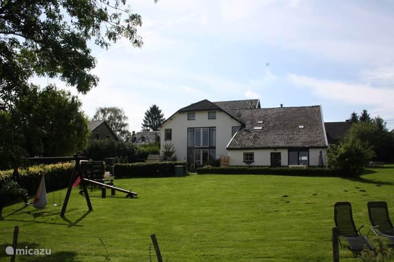Vakantiehuis België, Luik, Sippenaeken Appartement Hazeleger