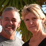 Frank en Ingrid Grosfeld