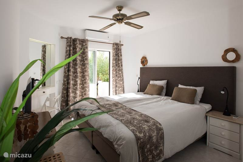 Vakantiehuis Portugal, Algarve, Albufeira Appartement Rustig gelegen woning aan de Golf