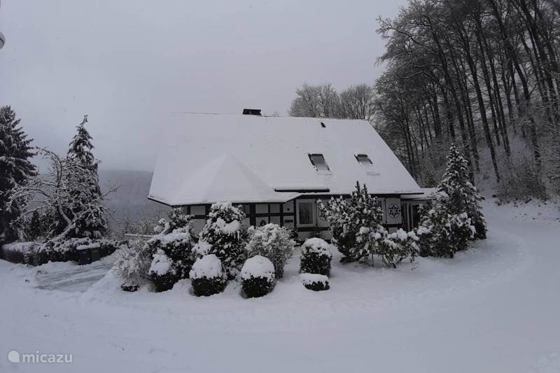 Vakantiehuis Duitsland, Sauerland, Schmallenberg Vakantiehuis Huis in Sauerland