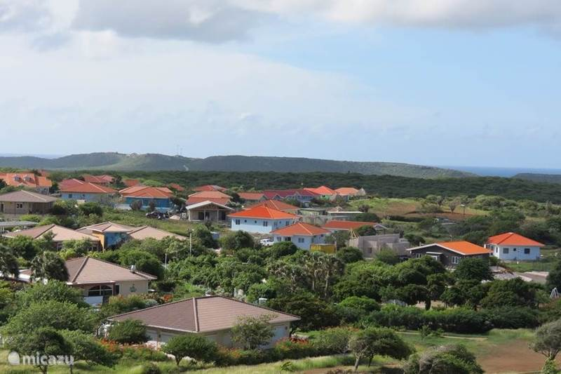 Vacation rental Curaçao, Banda Abou (West), Fontein Holiday house 2 pers. house - ALL IN + tour!