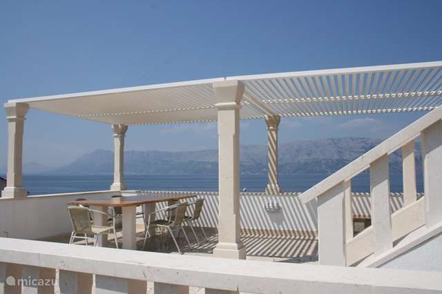Vakantiehuis Kroatië – appartement Villa Maral Povlja op Brac App 6