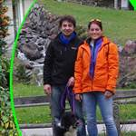 Saskia & Luc