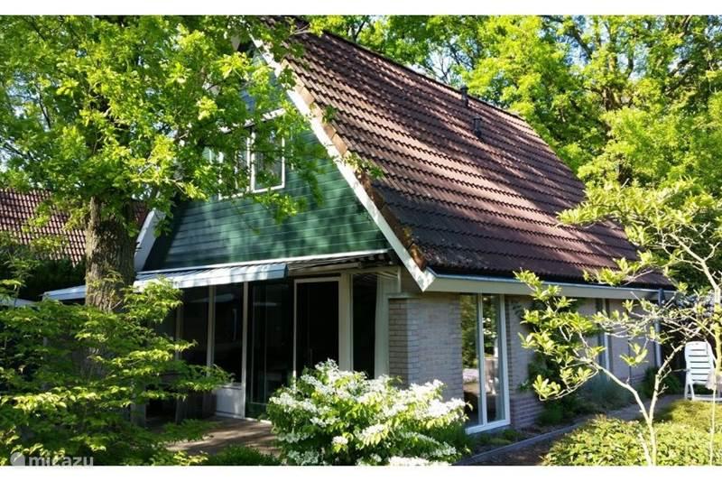Vakantiehuis Nederland, Gelderland, Winterswijk Vakantiehuis Vakantiehuisje Fairway