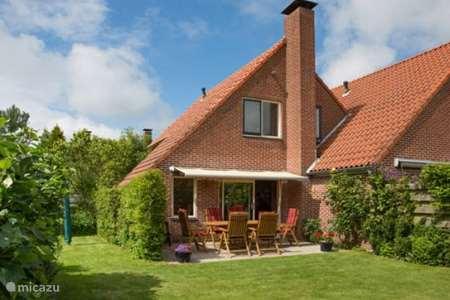 Ferienwohnung Niederlande – ferienhaus Ferienhaus Biggekerke