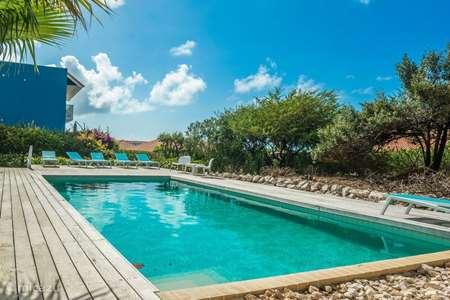 Vacation rental Curaçao, Banda Ariba (East), Spaanse Water - apartment Apartment Boca Gentil / Jan Thiel
